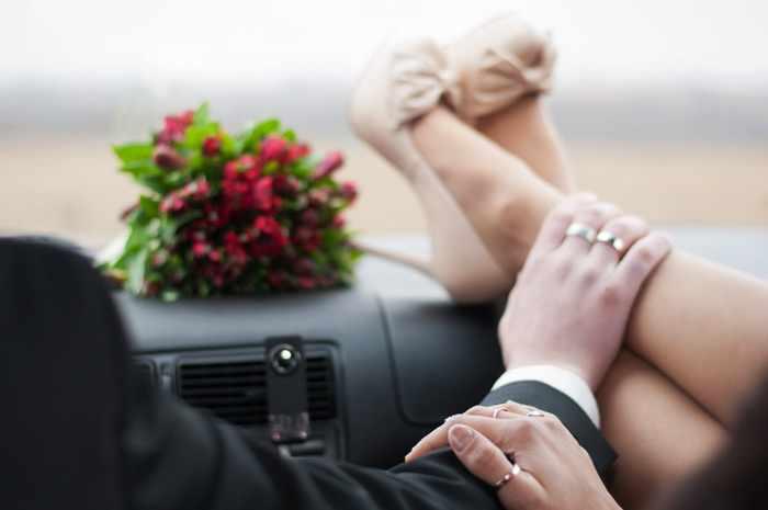 Как сделать любимую женщину счастливой?