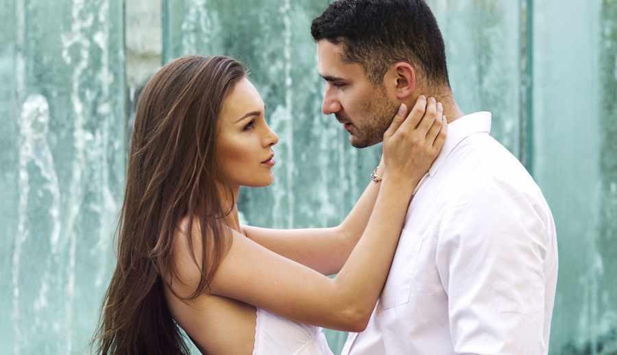 10 вещей, которые делают все любящие пары