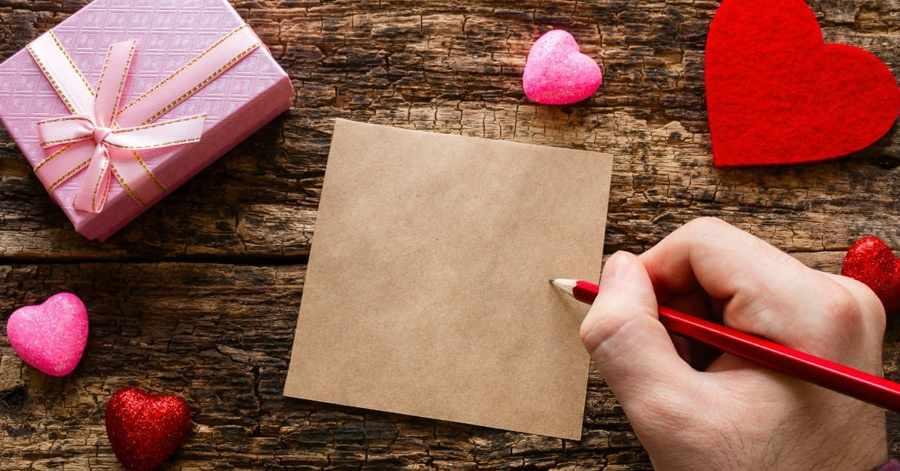7 писем, которые нужно успеть написать за свою жизнь