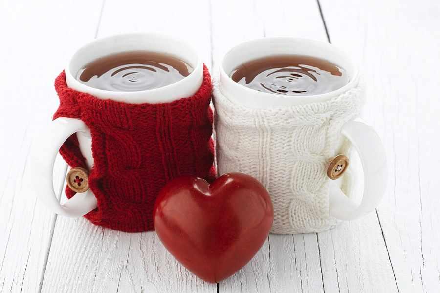 36 вопросов, согревающие сердце