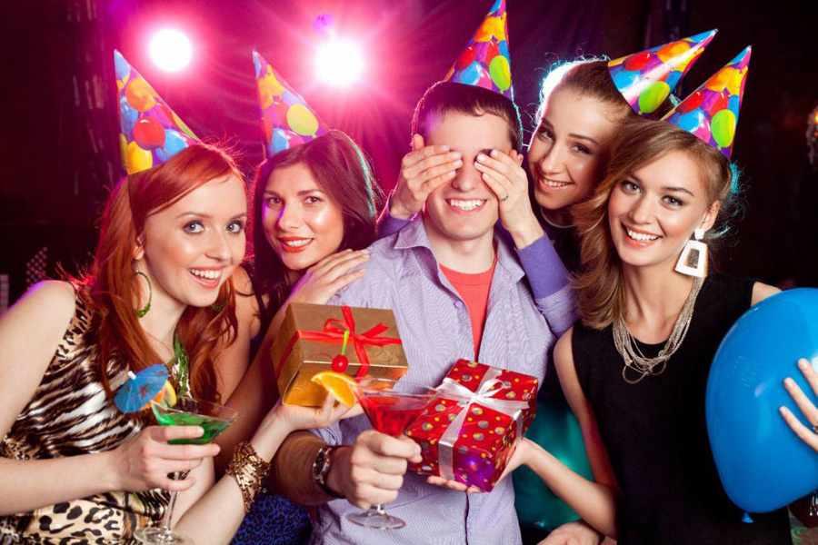 Короткие пожелания на день рождения в прозе