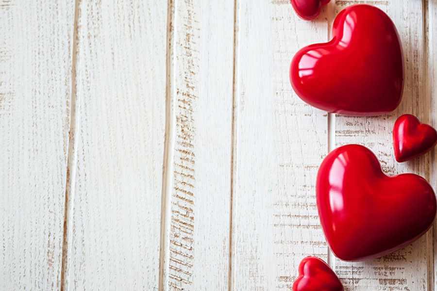 Инструкция, как написать стихи о любви?