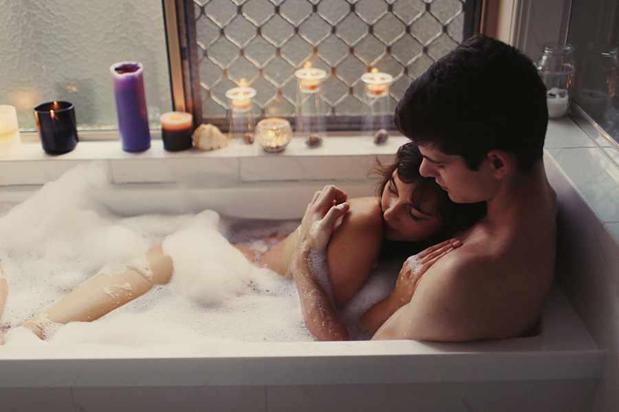 Как устроить романтическое свидание без денег?
