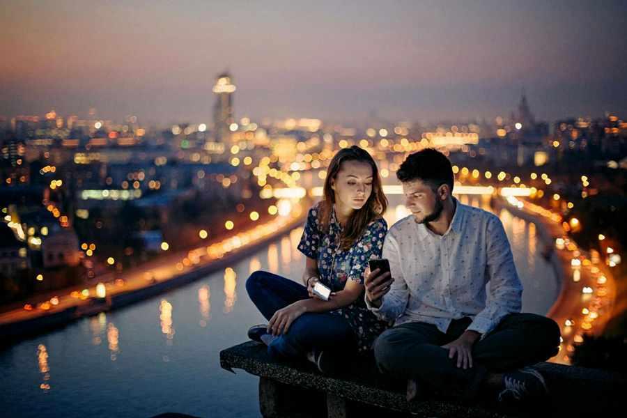 7 идей для душевной близости