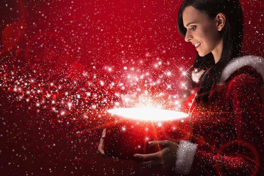 Как загадывают желания в Новый год в разных странах?