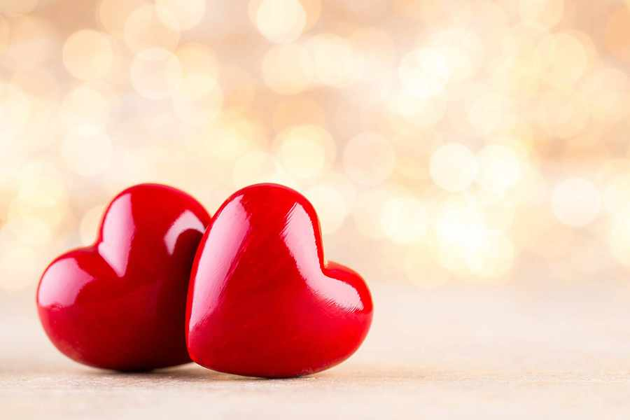 10 символов любви: как сказать «Я люблю тебя»