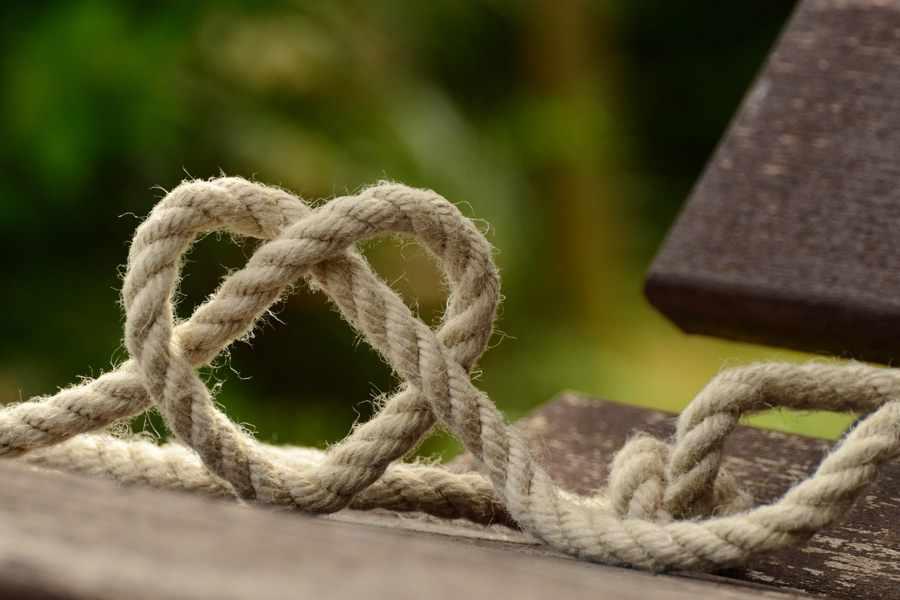 Символ любви: кельтские узлы