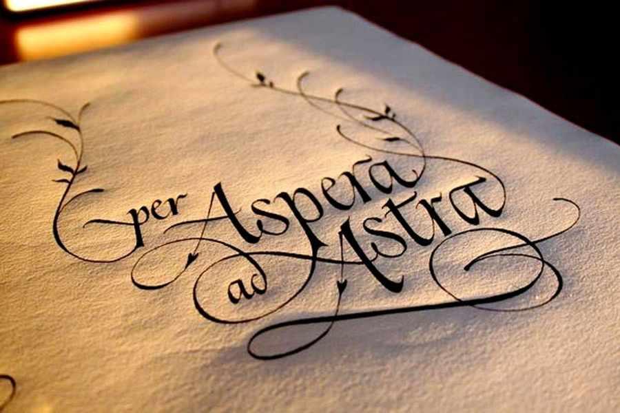 Латинские фразы о любви