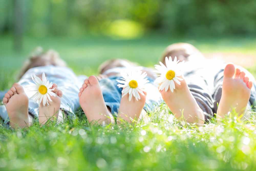 100 вещей, которые нужно сделать летом