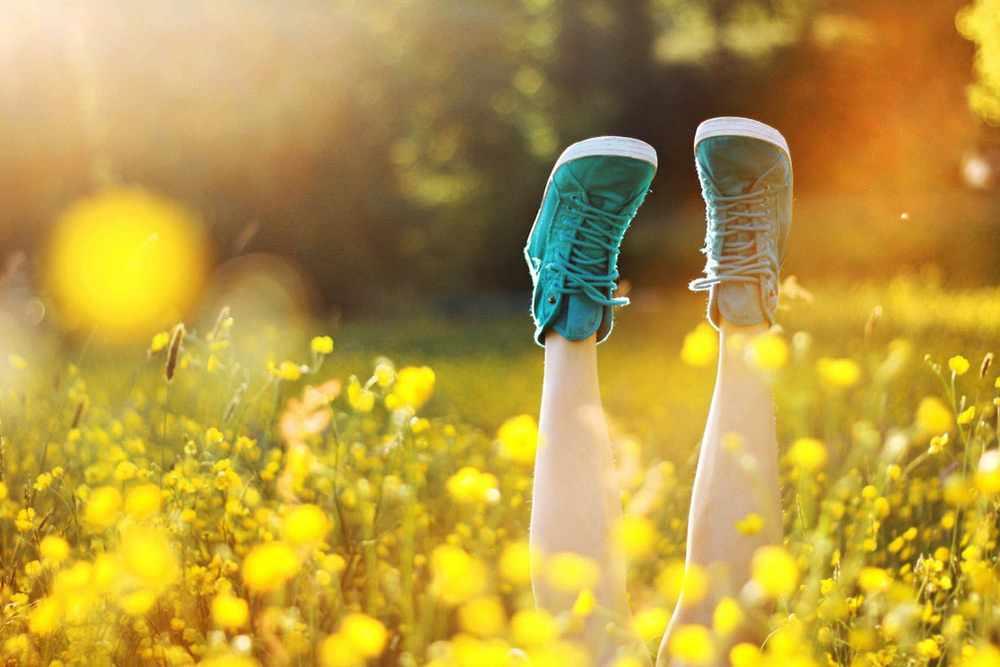 Как провести это лето: чудесные идеи