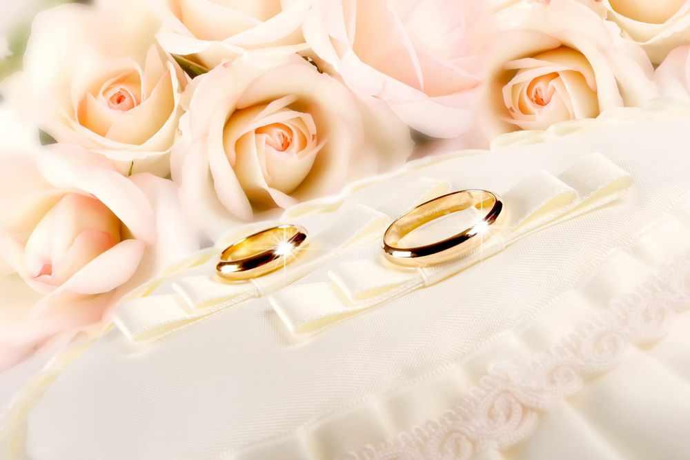 Обручальное кольцо — символ любви и верности
