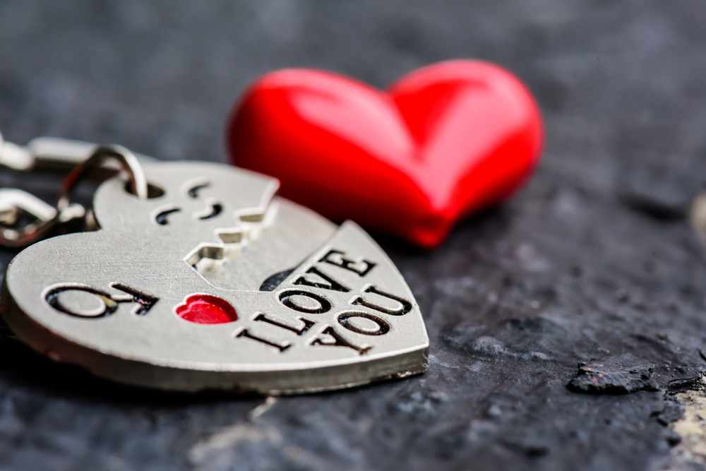 Символы любви и верности